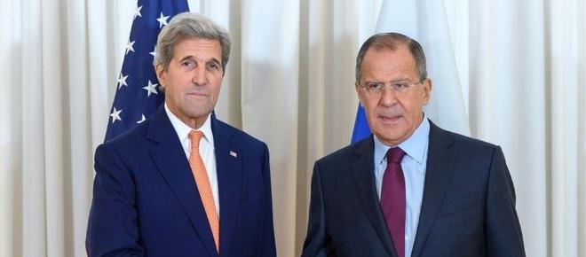 Los representantes de Rusia y EE.UU no logran acuerdo para cese al fuego en Alepo, Siria
