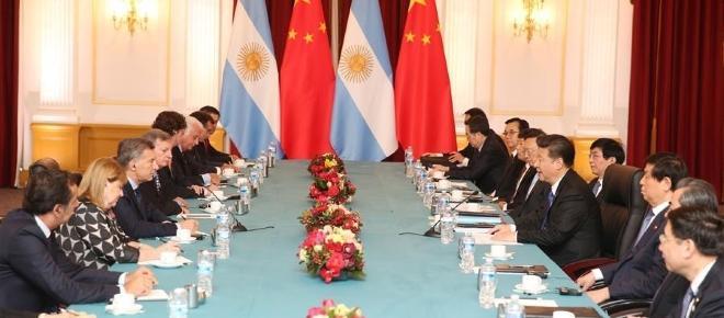 Macri viaja a China para buscar inversiones multimillonarias