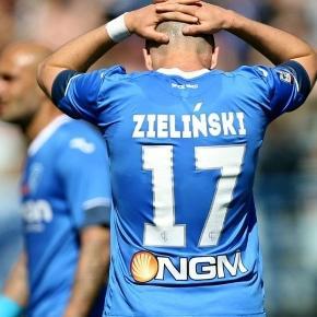 Piotr Zieliński podpisał kontrakt z Napoli