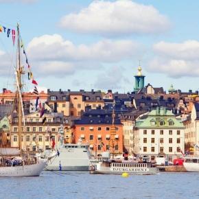 Suedia este țara cu cea mai bună reputație în 2016