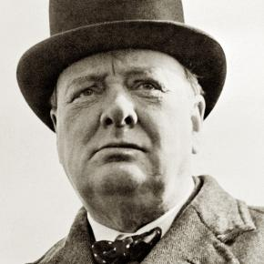 X-Files di Winston Churchill: avvistamento Top secret di UFO rivelato