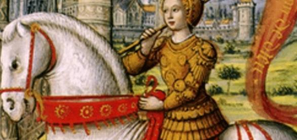 Selon diverses études universitaires, Jeanne d'Arc aurait été épileptique