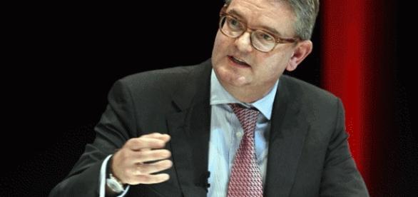 Sir Julian King sera le nouveau commissaire européen chargé de la sécurité et de l'anti-terrorisme
