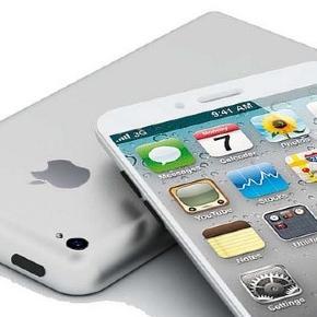 Apple iPhone 6 Courtesy: leo-prince008 cc 2.0 via flickr.