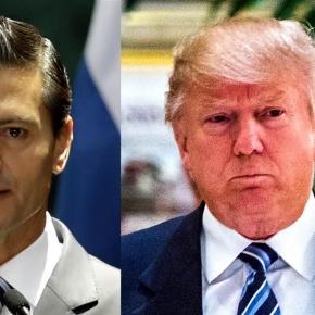 Donald Trump to Meet With Mexican President Enrique Peña Nieto ... - nbcnews.com