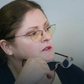 Prof. Krystyna Pawłowicz krytykuje Trybunał Konstytucyjny