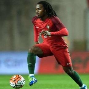 "Renato Sanches pode ser ""a bomba"" do fecho de mercado"