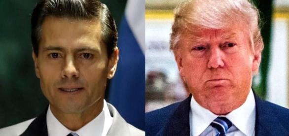 Donald Trump to Meet With Mexican President Enrique Peña Nieto ... - nbcnews.com