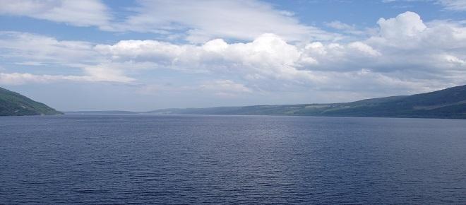 Loch Ness: alegados golfinhos colocam em causa a existência do Monstro