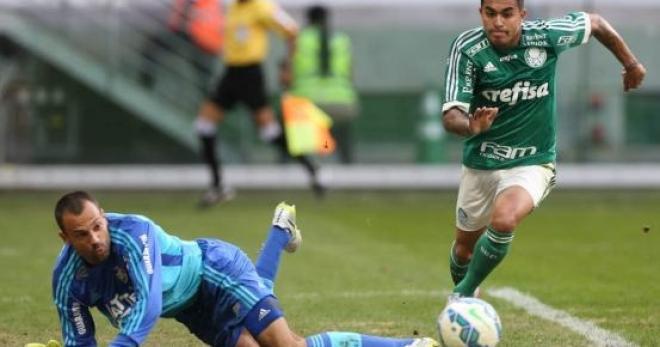 Resultado de imagem para palmeiras x Botafogo-PB