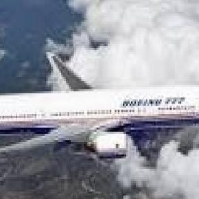 Un Boeing Triple 7 de la Malaysia Airlines a disparu dans l'Océan Indien