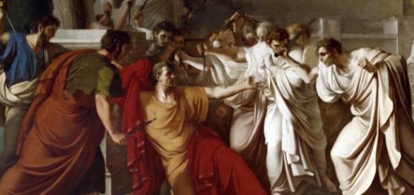 Beware the Ides of March | TIME - time.com