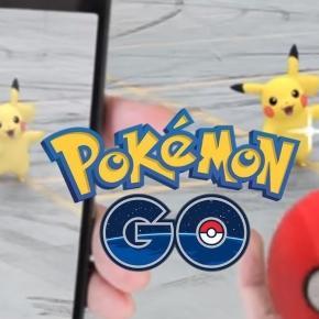 #Pokémon GO est-il une application dangereuse ?- programme-tv.net