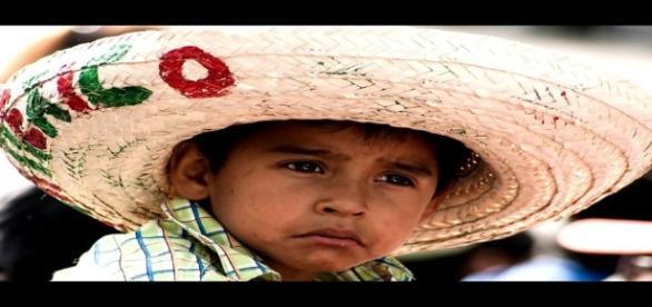México…Secuestrado y Chantajeado