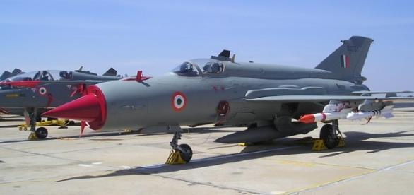 Mikoyan-Gurevich MiG-21 - Wikipedia, the free encyclopedia - wikipedia.org