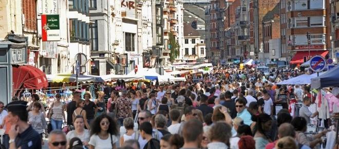 Braderie de Lille : l'édition 2016 annulée à cause des risques d'attentat