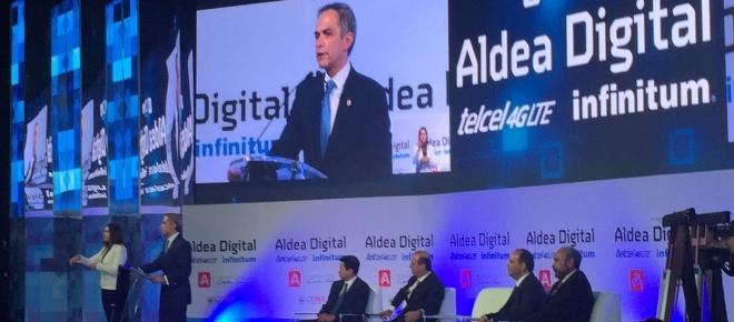 Llega a su fin la Aldea Digital 2016