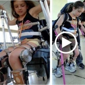 Scienza E Tecnologia Robotica Per La Disabilit Con L