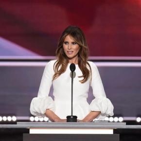 Does Melania Trump's speech prove Democrats and Republicans have ... - bostonglobe.com