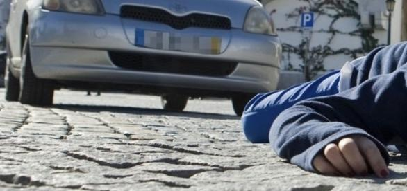 Nos primeiros seis meses do ano já morreram 24 pessoas atropeladas