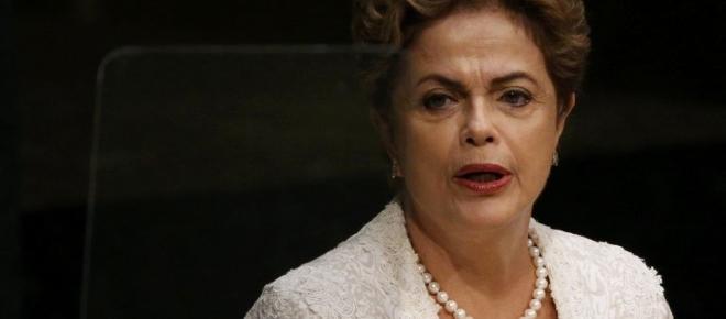 Dilma Rousseff: sigue el camino hacia el juicio político