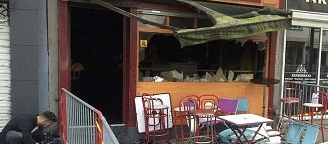 Queda de bolo de aniversário terá originado incêndio que matou 13 jovens