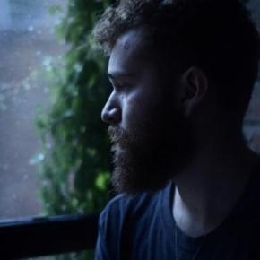 """It's Raining so I stay at home."" - Luis Fernando Ferra Aguilar"