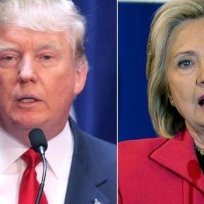 Can Donald Beat Hillary? ....- bernardgoldberg.com