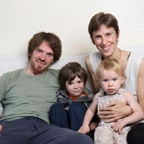 Familia din Brighton care se confruntă cu o mare controversă