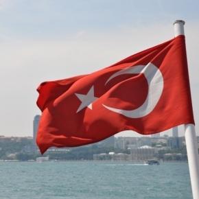 Turcja, flaga - www.pixabay.com