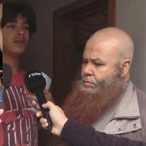 Un an après la l'injonction d'expulsion de l'imam de Verviers, son fils apparaît dans une vidéo vengeresse