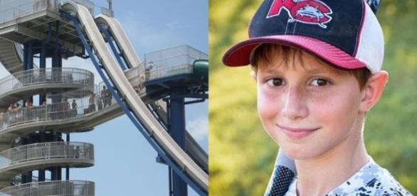 Un băiat a murit pe cel mai mare tobogan cu apă din lume, situat în Kansas City