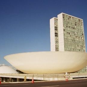 Câmara dos Deputados, em Brasília