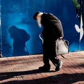 Ken Walton, la photographie de rue