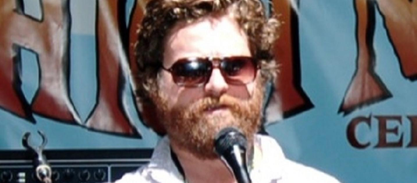 Zach Galifianakis mega weight loss reveals surprising diet ...