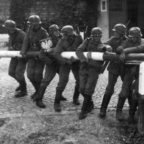 77 lat temu wybuchła II wojna światowa (fot. za radiopik.pl)