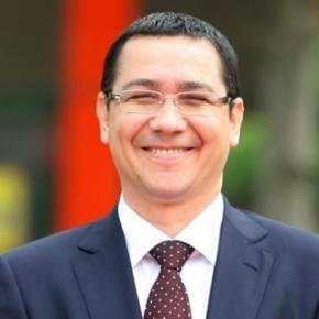 """Ponta recunoaște că el este """"tătucul"""" PRU"""