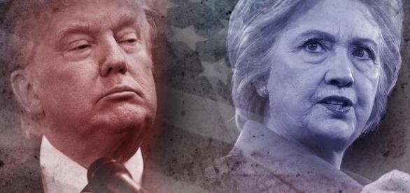 donald-trump-hillary-clinton-impossible-choice | Garabandal News - garabandalnews.org