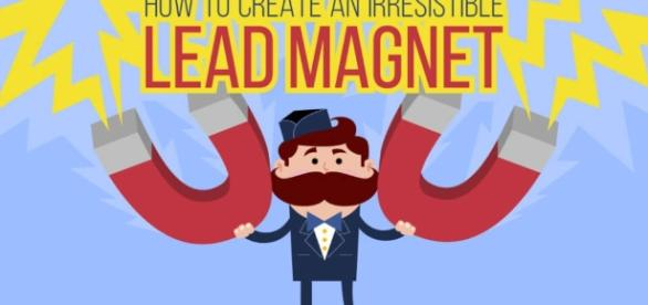 How to Create an Irresistible Lead Magnet - adespresso.com