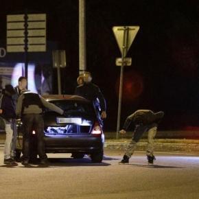 VIDEOS - Attentat déjoué : l'arrestation des trois femmes à Boussy ... - lci.fr
