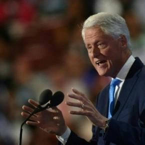 Bill Clinton urges voters to back the 'real' Hillary - yahoo.com