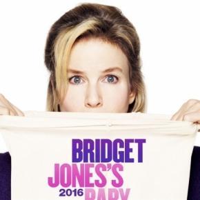 Bridget Jone´Baby la nueva película de la saga protagonizada por Renée Zellweger que se estrena el 16 de septiembre