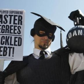 Drowning in student loan debt? Here's help - NBC News... - nbcnews.com