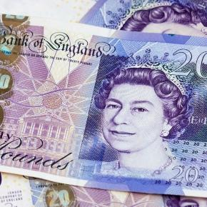 New fiver arrives in Britain (Image source: www.pixabay.com)