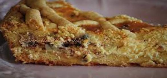Crostata ai formaggi dolci: la ricetta originale