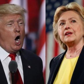 Etats-Unis: premier débat entre Donald Trump et Hillary Clinton ... - rfi.fr