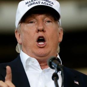 Qué pasaría si todo el mundo pudiera votar por o contra Trump - animalpolitico.com