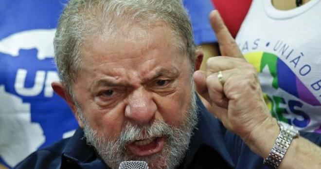 """Resultado de imagem para """"Lula pode ir para a cadeia"""", diz Washington Post"""