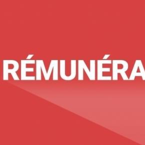 Rémunération Blasting News : Vos taux de rémunération augmentent à partir d'octobre !