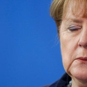 Sun Begins to Set on Merkel's Powerful Reign Over Europe - sputniknews.com